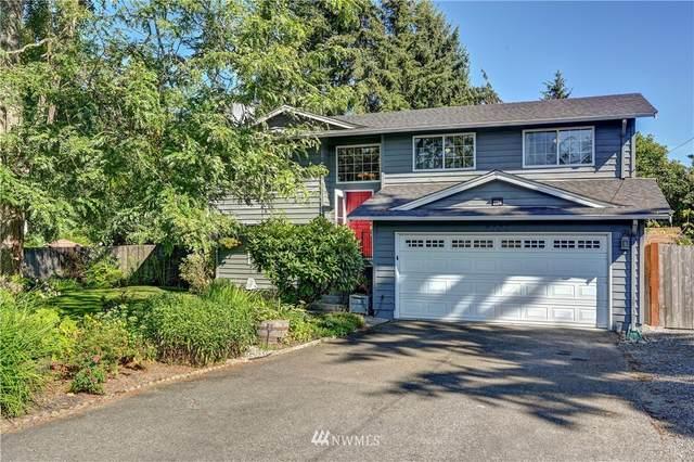 2284 Alder Street, Milton, WA 98354 (#1644909) :: Ben Kinney Real Estate Team