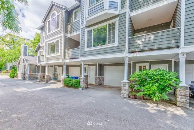 8322 166th Avenue NE #2, Redmond, WA 98052 (#1644913) :: Lucas Pinto Real Estate Group