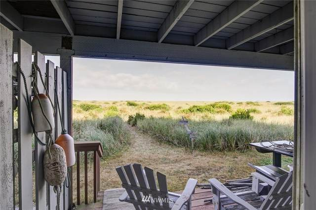 1049 Ocean Shores Boulevard SW #3, Ocean Shores, WA 98569 (#1644915) :: The Original Penny Team