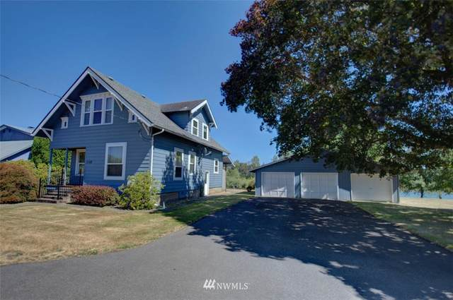 310 S First Street, Toledo, WA 98591 (#1644927) :: Real Estate Solutions Group
