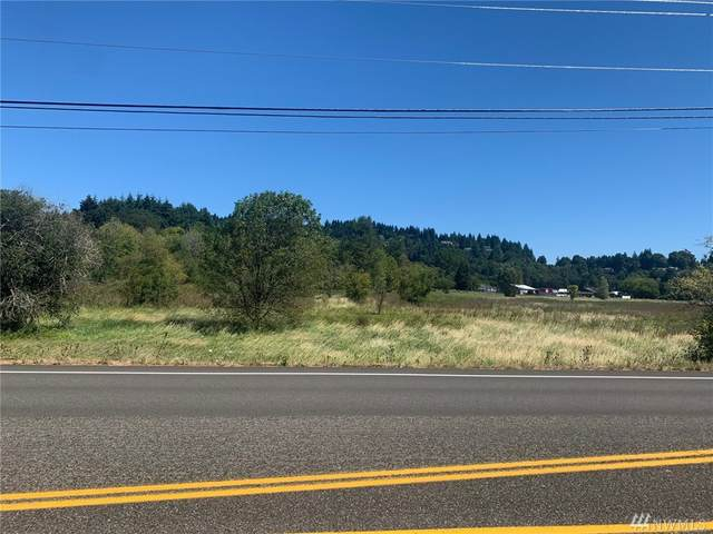 9420-Lot 5 S Old Pacific Hwy, Woodland, WA 98674 (#1644936) :: Ben Kinney Real Estate Team
