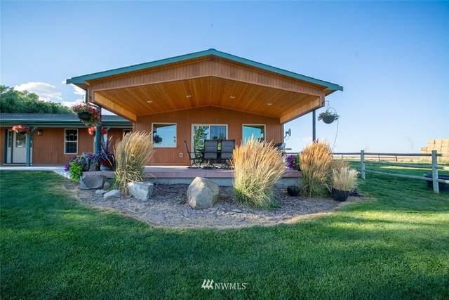 23527 Road B NE, Soap Lake, WA 98851 (#1644945) :: Real Estate Solutions Group