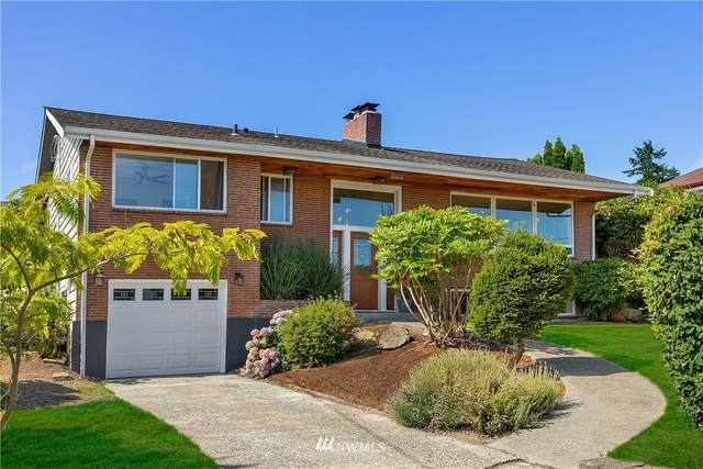10673 Forest Avenue S, Seattle, WA 98178 (#1644950) :: The Original Penny Team