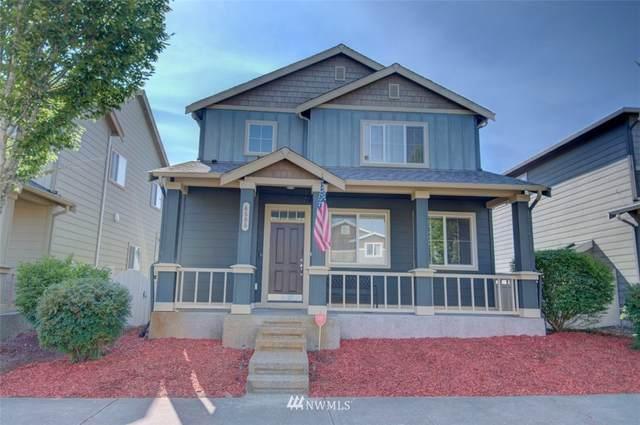 6505 Carolina Street SE, Lacey, WA 98513 (#1644955) :: Ben Kinney Real Estate Team