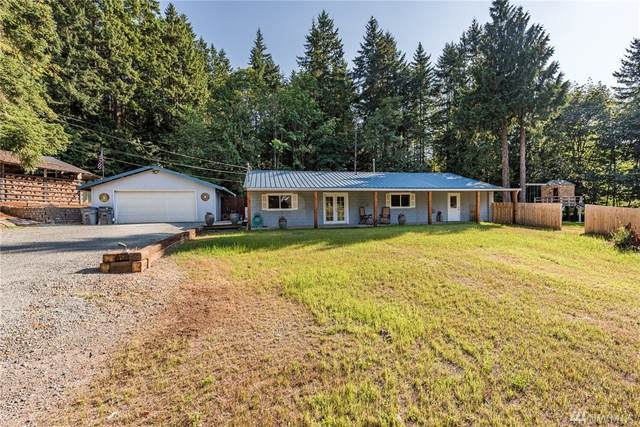 33 Baskins Rd, Port Angeles, WA 98363 (#1644982) :: Commencement Bay Brokers