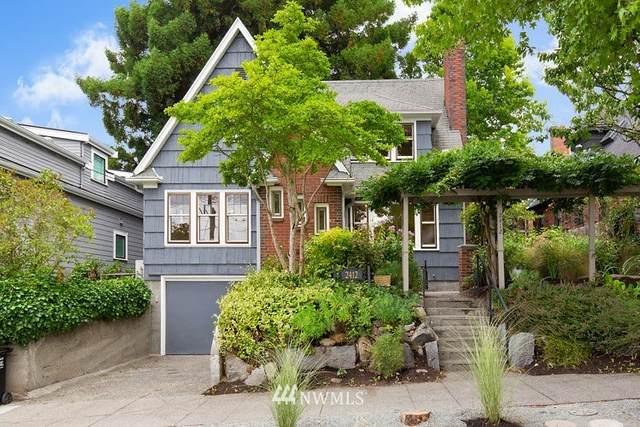 2412 N 77th Street, Seattle, WA 98103 (#1644987) :: TRI STAR Team | RE/MAX NW