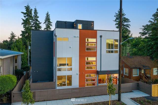 3023 NE 120th Street, Seattle, WA 98125 (#1645016) :: Urban Seattle Broker