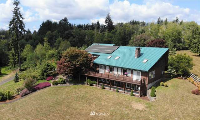 21 Barrett Road N, Montesano, WA 98563 (#1645027) :: Capstone Ventures Inc