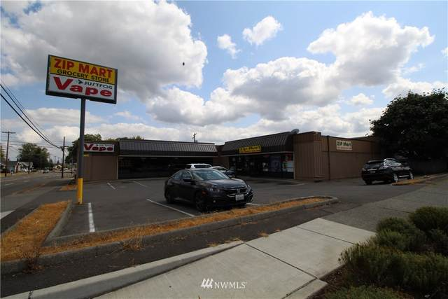 516 S 38th Street, Tacoma, WA 98418 (#1645045) :: Real Estate Solutions Group
