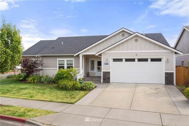 3047 Pine Creek Drive, Mount Vernon, WA 98273 (#1645048) :: Keller Williams Western Realty