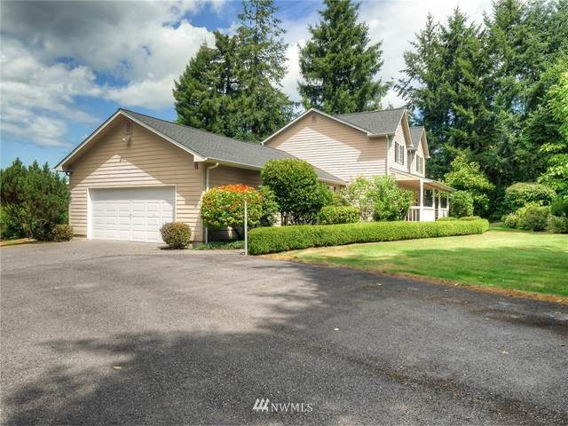 Joelle Lane SE, Olympia, WA 98513 (#1645076) :: Ben Kinney Real Estate Team