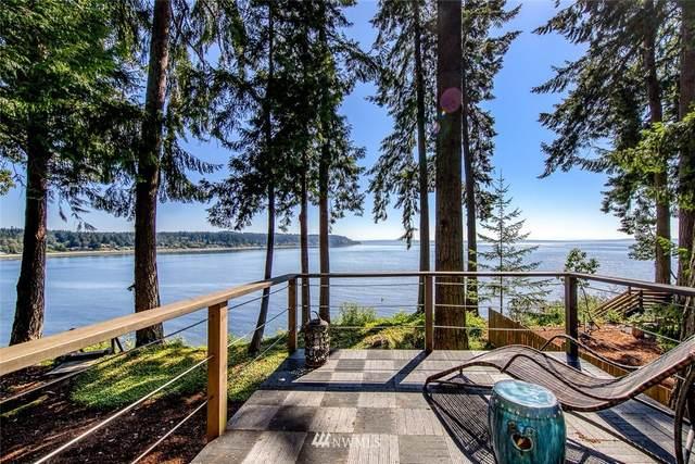 7275 Pebble Beach Drive NE, Suquamish, WA 98392 (#1645086) :: McAuley Homes