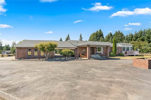 782 S Military Rd, Winlock, WA 98596 (#1645096) :: Canterwood Real Estate Team