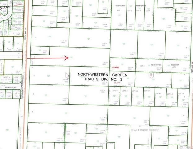 18600 116th Ave Se, Renton, WA 98058 (#1645099) :: Pickett Street Properties