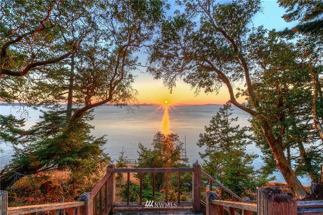 1737 Cormorant Bay Road, Orcas Island, WA 98245 (#1645101) :: My Puget Sound Homes