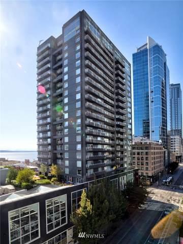 1415 2nd Avenue #2107, Seattle, WA 98101 (#1645104) :: My Puget Sound Homes