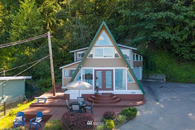 12080 E State Route 106, Union, WA 98592 (#1645123) :: Ben Kinney Real Estate Team