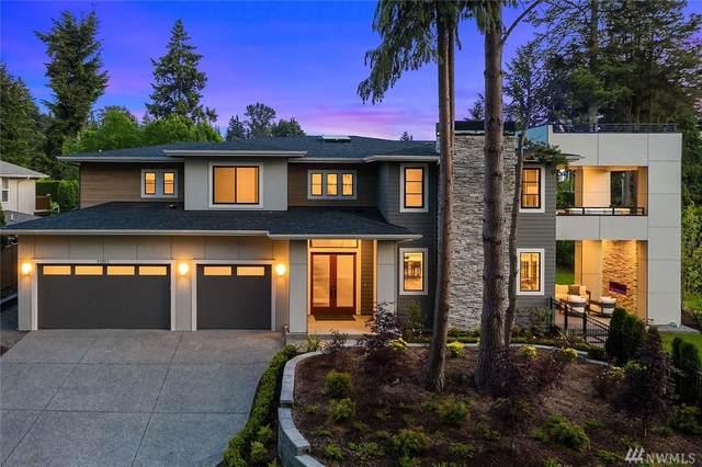 11211 NE 53rd St, Kirkland, WA 98033 (#1645125) :: Better Properties Lacey