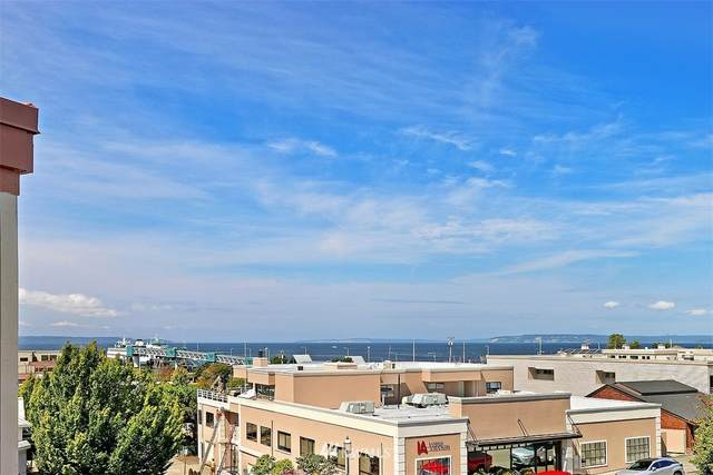200 James Street #401, Edmonds, WA 98020 (#1645137) :: TRI STAR Team | RE/MAX NW