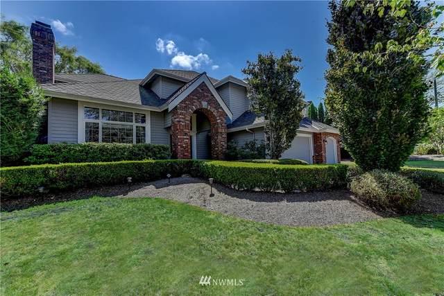 26927 SE 22nd Way, Sammamish, WA 98075 (#1645140) :: McAuley Homes