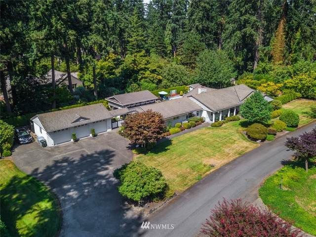 Gravelly Lake Drive SW, Lakewood, WA 98499 (#1645143) :: NextHome South Sound