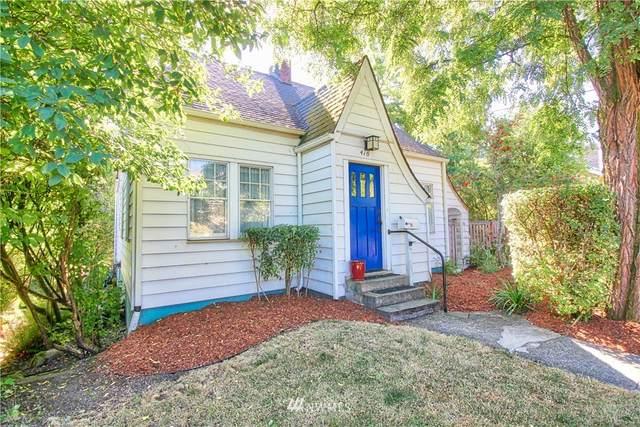 Rogers Street NW, Olympia, WA 98502 (#1645146) :: NextHome South Sound