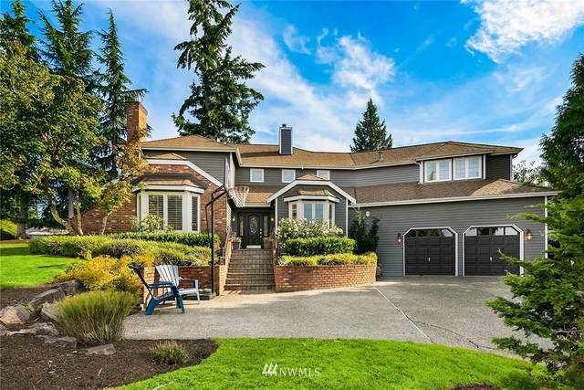 17217 SE 45th St, Bellevue, WA 98006 (#1645152) :: Ben Kinney Real Estate Team