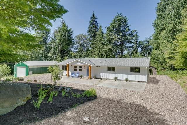16623 Three Lakes Road, Snohomish, WA 98290 (#1645201) :: Better Homes and Gardens Real Estate McKenzie Group