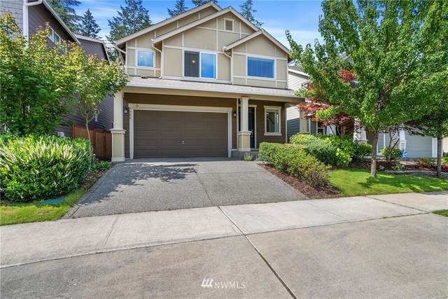 3966 Campus Willows Loop NE, Lacey, WA 98516 (#1645202) :: NW Home Experts