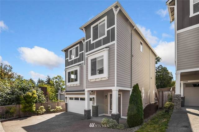 11444 80th Place S, Seattle, WA 98178 (#1645219) :: The Original Penny Team