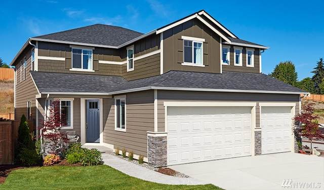 6514 231st Ave E, Buckley, WA 98321 (#1645236) :: Commencement Bay Brokers