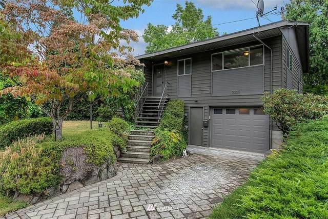 9306 52nd Avenue S, Seattle, WA 98118 (#1645240) :: McAuley Homes