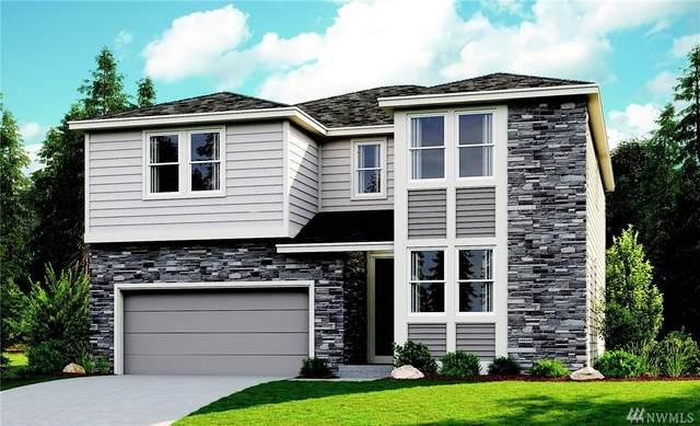 5234 Victoria Ave SE, Auburn, WA 98092 (#1645250) :: McAuley Homes