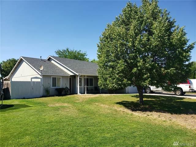 1416 S Husky Dr, Moses Lake, WA 98837 (#1645256) :: The Kendra Todd Group at Keller Williams