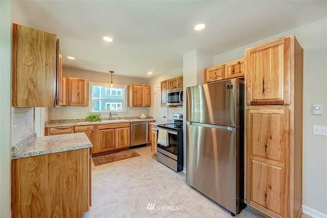 1213 6th Street, Marysville, WA 98270 (#1645261) :: My Puget Sound Homes