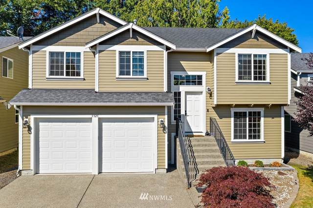 5325 Racca Drive SE, Olympia, WA 98513 (#1645284) :: Alchemy Real Estate