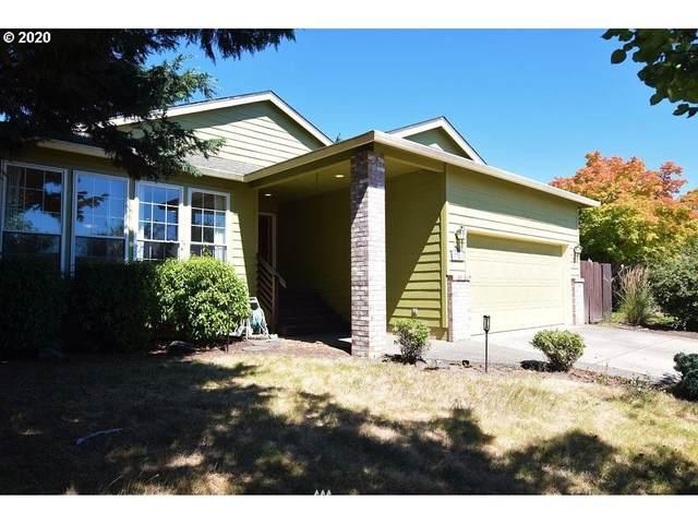 771 E Heritage Loop, La Center, WA 98629 (#1645290) :: Pickett Street Properties