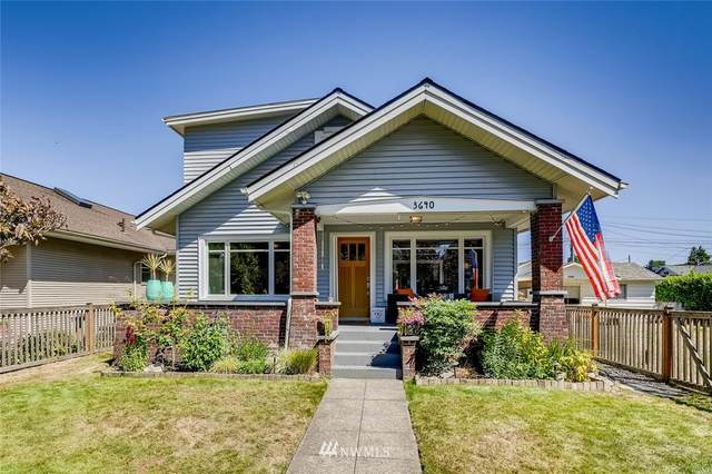 3640 45th Avenue SW, Seattle, WA 98116 (#1645299) :: The Original Penny Team