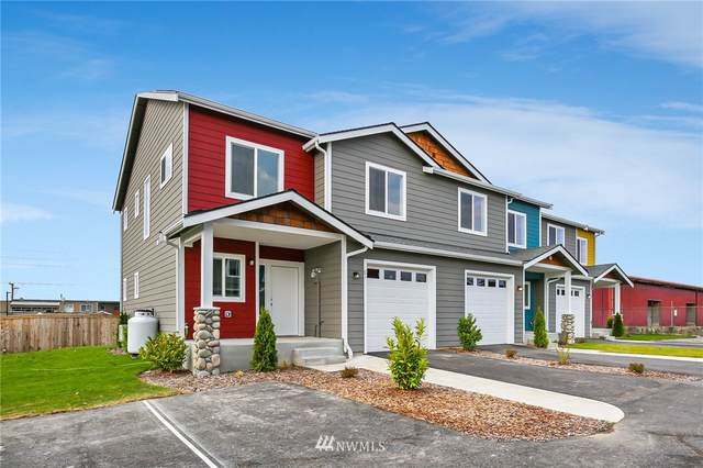 306 S Main Street C1, Coupeville, WA 98239 (#1645337) :: Real Estate Solutions Group
