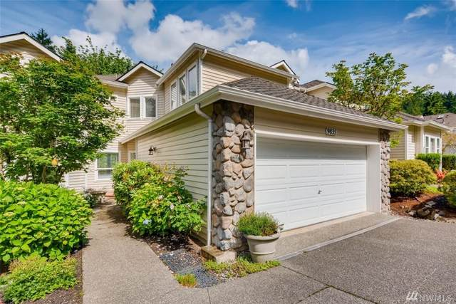 9835 NE Riverbend Dr E-102, Bothell, WA 98011 (#1645342) :: Canterwood Real Estate Team