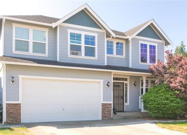 8004 183rd Street Ct E, Puyallup, WA 98375 (#1645361) :: My Puget Sound Homes