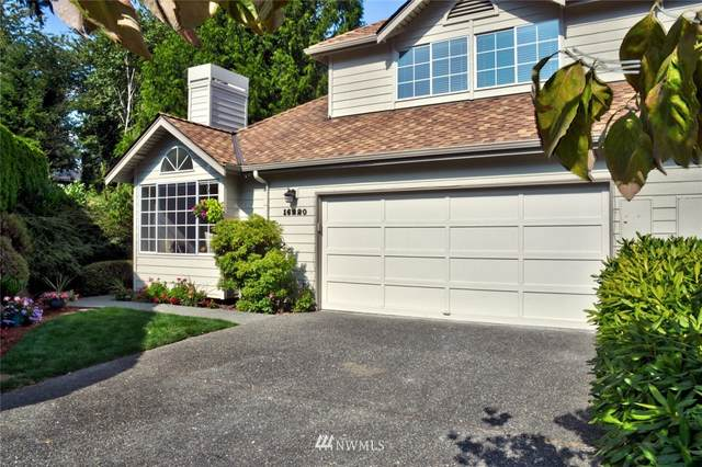 16220 SE 33rd Circle, Bellevue, WA 98008 (#1645367) :: The Shiflett Group