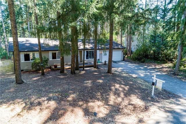 18203 E Clear Lake Boulevard SE, Yelm, WA 98597 (#1645369) :: Ben Kinney Real Estate Team