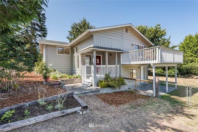 40 Hemlock Way, Sequim, WA 98382 (#1645383) :: Mike & Sandi Nelson Real Estate