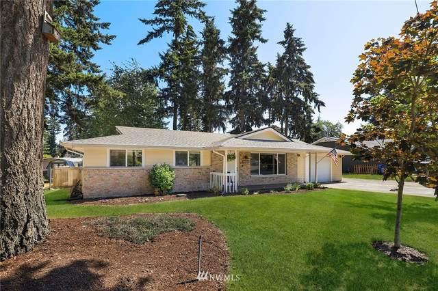 106th Avenue Ct E, Puyallup, WA 98374 (#1645388) :: Icon Real Estate Group
