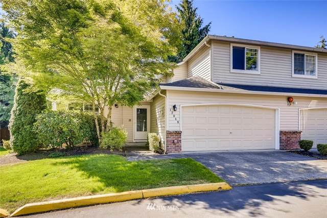 12049 SE 313th Place #903, Auburn, WA 98092 (#1645421) :: Real Estate Solutions Group