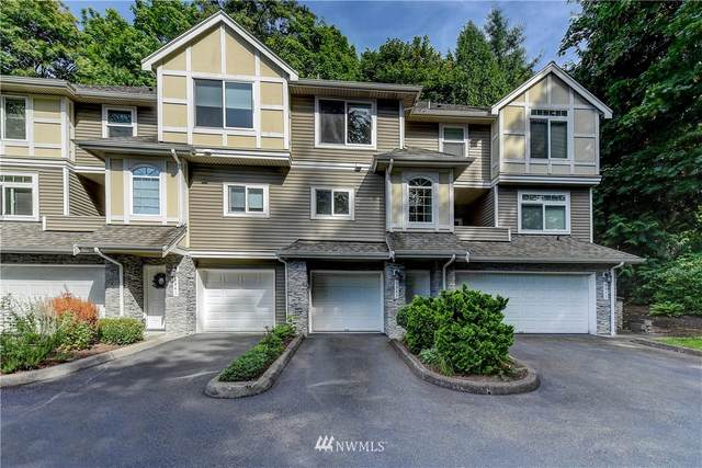 6843 SE Cougar Mountain Way, Bellevue, WA 98006 (#1645423) :: Better Homes and Gardens Real Estate McKenzie Group