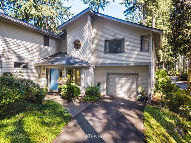 964 9th Circle #14, Fox Island, WA 98333 (#1645442) :: McAuley Homes