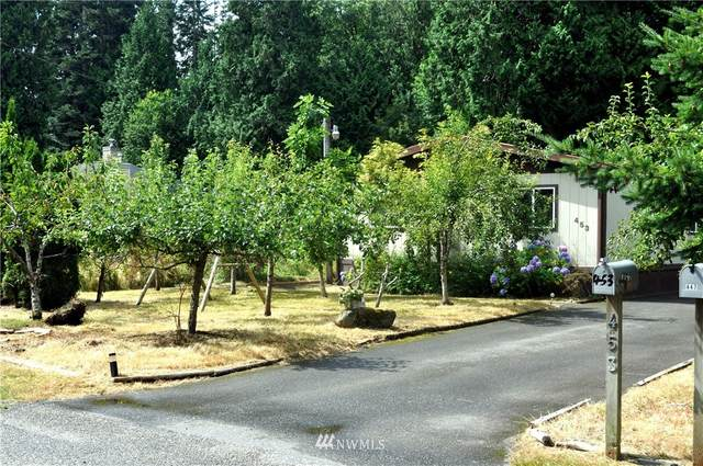 453 Greenwood Drive, Point Roberts, WA 98281 (#1645451) :: The Shiflett Group