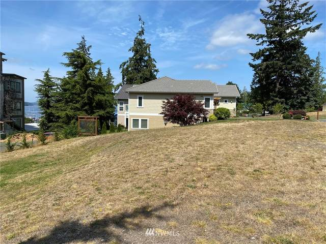 23 Port Townsend Bay Road, Port Hadlock, WA 98339 (#1645460) :: The Robinett Group